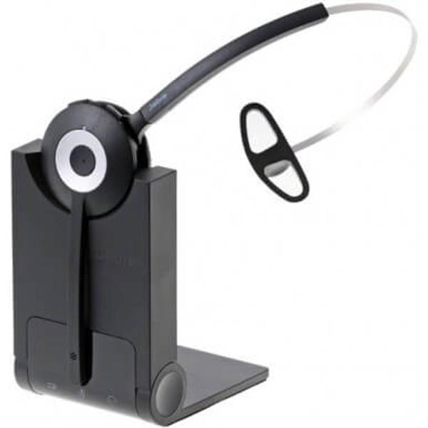 Jabra Pro 920 Mono Wireless Headset 920 65 508 105
