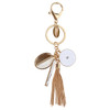 Charmed Keychain