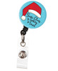 Coming to Town Badge Reel
