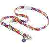 Bouquet Key Ribbon Lanyard
