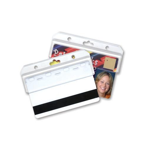 Swiper ID Holder