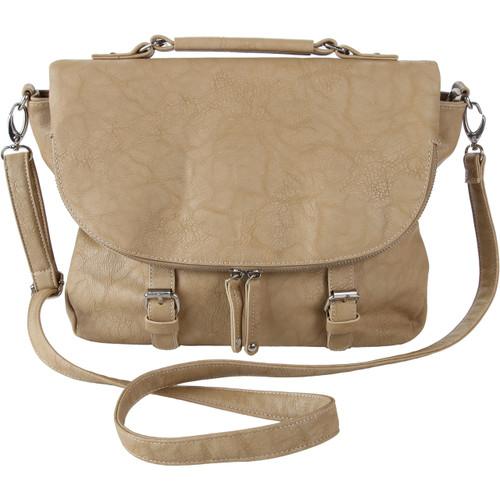 Citrus Messenger Bag