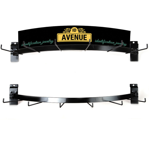 ID Avenue Slat Wall - Display Only