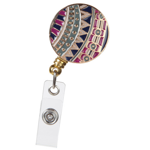 Ajmeer Badge Reel