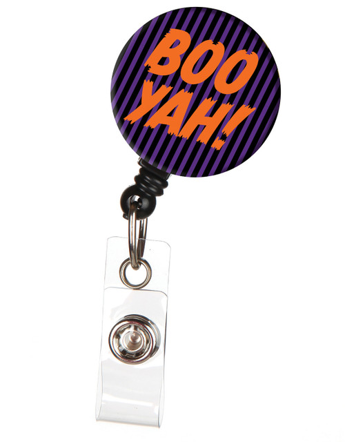 BOOYAH Badge Reel