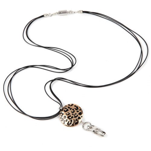 Element Cord ID Necklace Lanyard