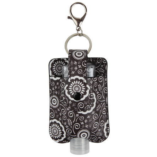 Medallion Hand Sanitizer Holder