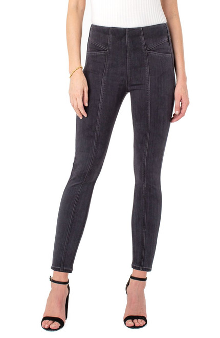 Reese Hr Ankle Pull-on Jean