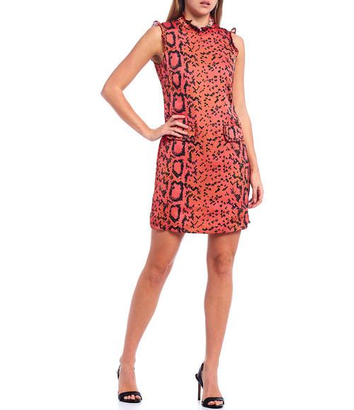 Harlyn Pink Santana Dress