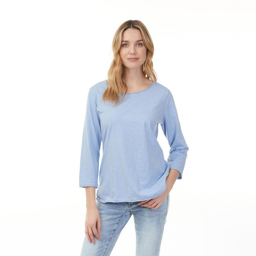 Long Sleeve Soft Tee
