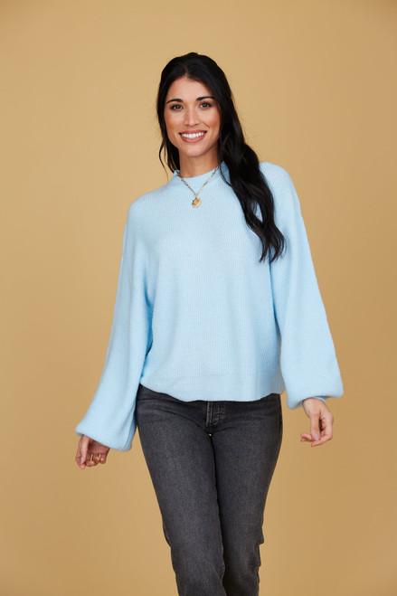 Miller Sweater