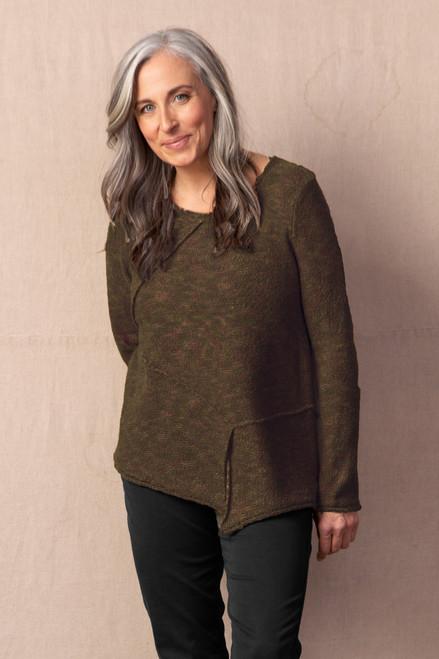 Autumn Pullover Sweater