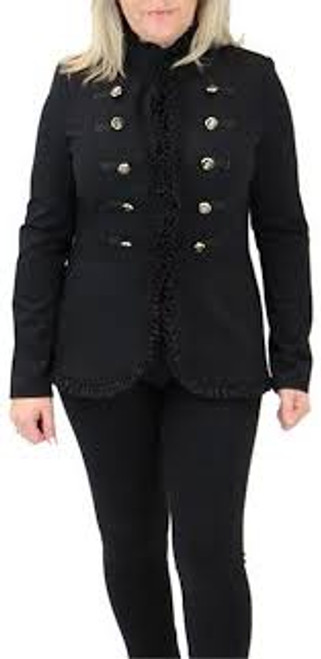 Military Insipired Jacket