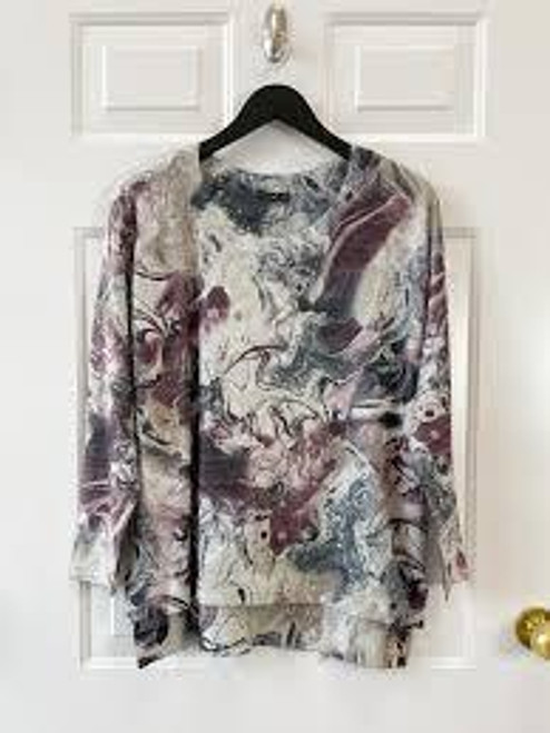 Marbled Top