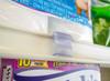G Clip - Sign Grip -  Retail Channel Mount - Durable PVC