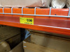 """Adhesive Price Tag Molding Displays 1 1/4"""" Ticket and attaches to any smooth flat surface."""