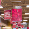 """Retract 22""""w - Ceiling Banner System"""