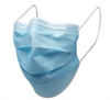 Disposable Protective Mask - 3 Ply Filter 50/Pack