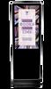 "55"" digital display - Features Power windows 10 PC"