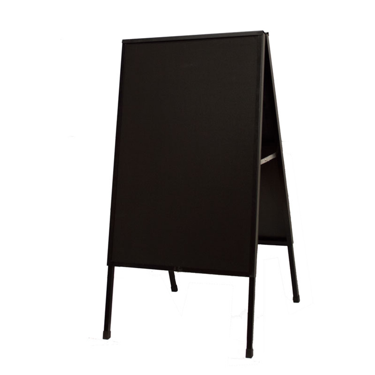 "A-Frame - Sidewalk Sign Holder - 24""w x 36""h"