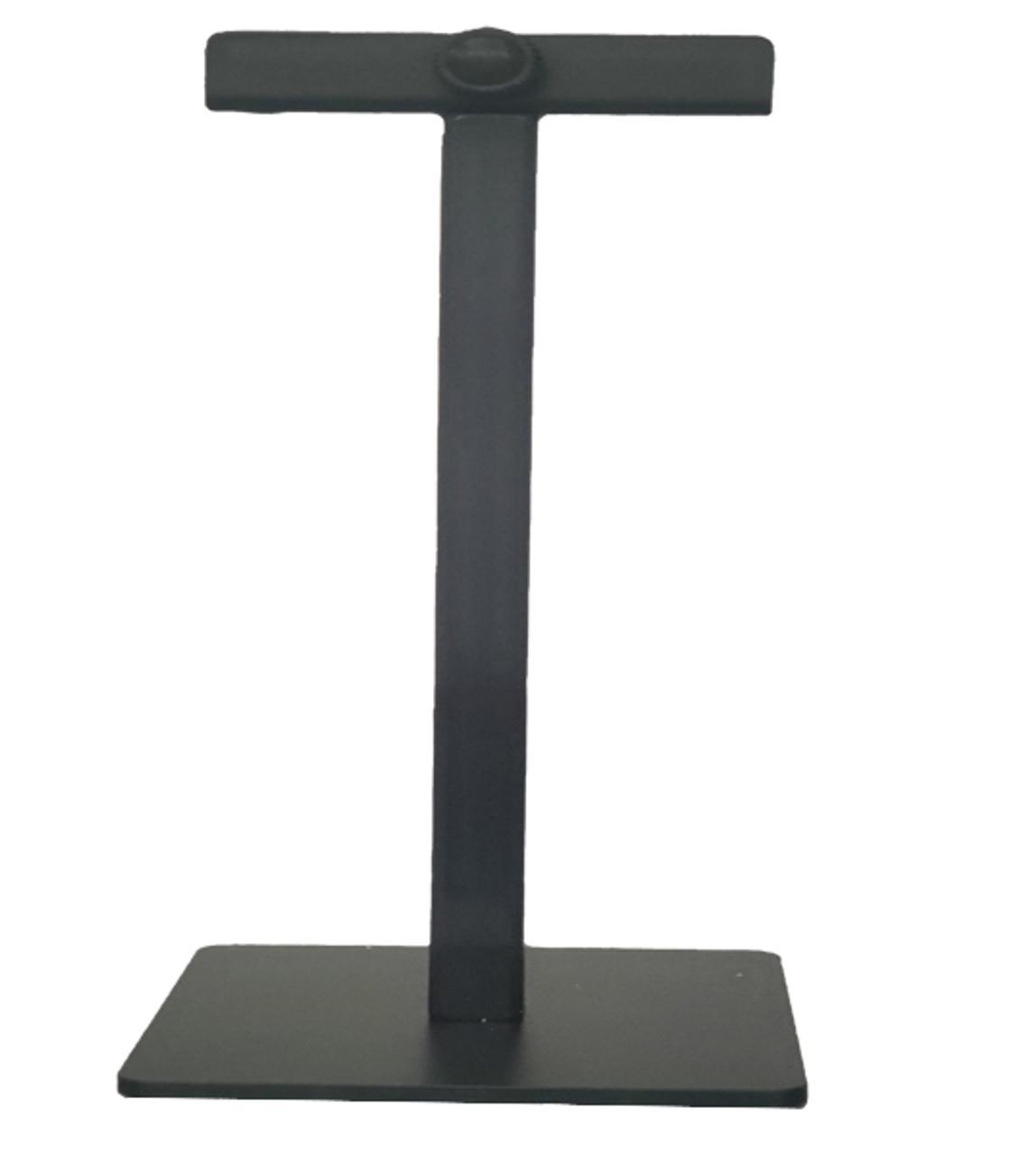 Metal Pedestal Table top Sign Holder