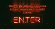 4 Tips for Creating Effective Digital Signage