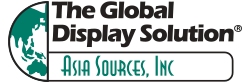 The Global Display Solution™