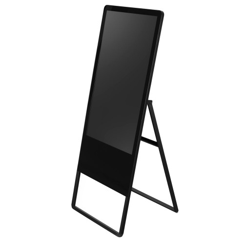 "43"" Digital Display  - A-frame Style - Android OS"