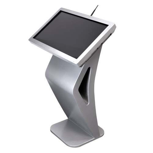 "32"" Display - Digital Interactive Kiosk - Touch Screen - Android OS"