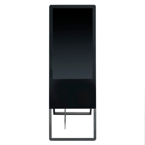 """32"""" Display - Touchscreen - Digital A-Frame Sign - Android OS"""