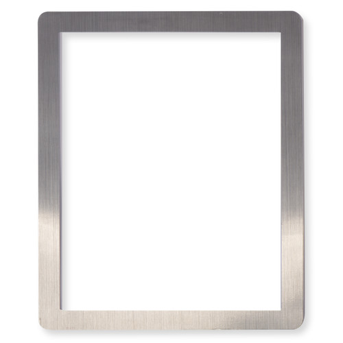 8 in. x 10 in. Stick it Frame - Reposition and Reuse 3/Pack