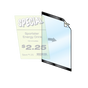 """Reusable Frame 8.5""""w x 11""""h - 1"""" Black Border 5/Pack"""