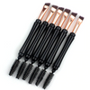 DOUBLE SIDED BROW BRUSH