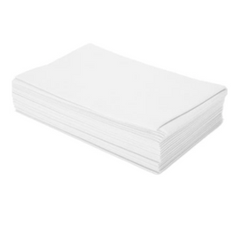 DISPOSABLE BED SHEETS - 10PK