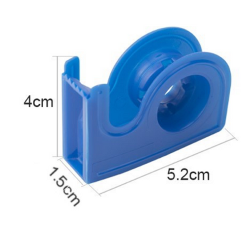 LASH TAPE DISPENSER