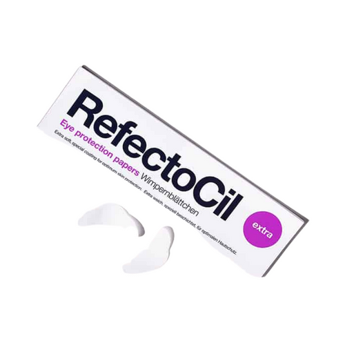 REFECTOCIL TINTING PAPERS EXTRA 80