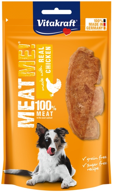 Vitakraft Meat Me! Chicken 60g