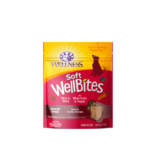 Wellness Wellbites Treats