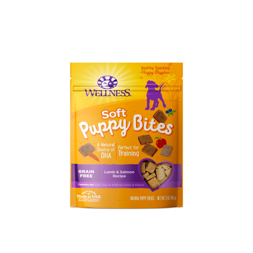 Wellness Puppy Bites