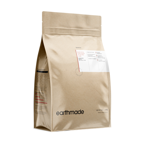 Earthmade Free Range Grass-Fed Lamb Dry Food for Adult Dogs