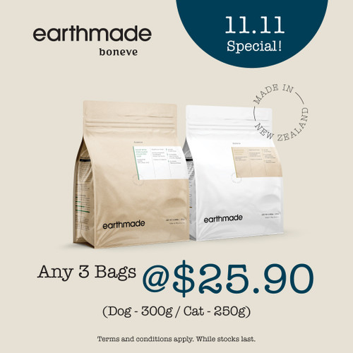 Earthmade Trial Pack Bundle