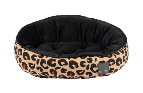 Fuzzyard Reversible Bed - Javan