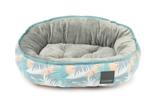 Fuzzyard Reversible Bed - Panama