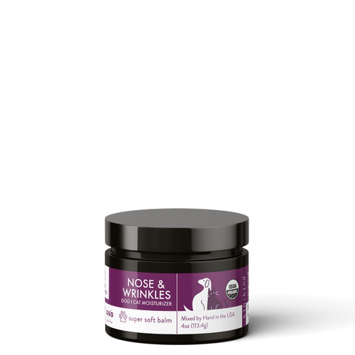 Kin+Kind Nose and Wrinkle Balm