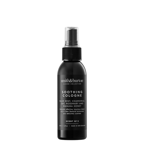 smith&burton Soothing Cologne