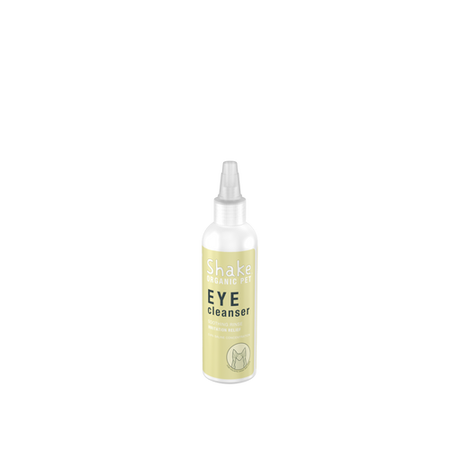 Shake Organic Eye Cleanser 2.2 fl oz (65ml)