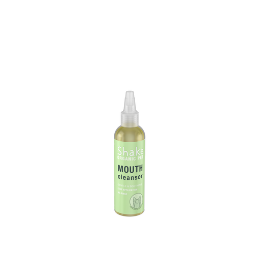 Shake Organic Mouth Cleanser 2.2 fl oz (65ml)