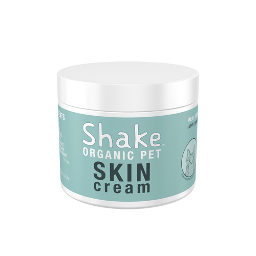 Shake Organic Skin Cream 2.1 fl oz (62ml)