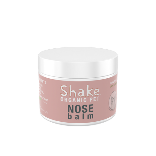 Shake Organic Nose Balm 1.5 fl oz (44ml)
