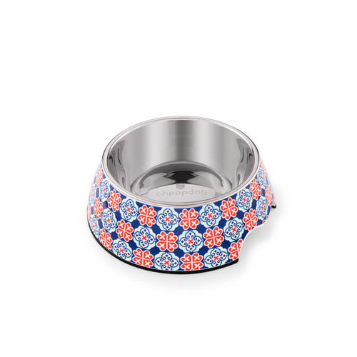 Ohpopdog bowl - Royal Blue 150